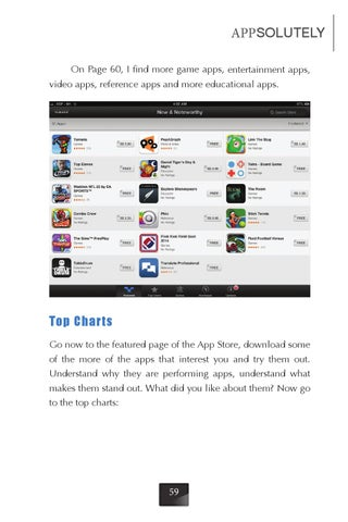 More Top Educational Apps >> Appsolutely By Ulysses Issuu