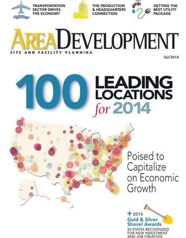 Area Development Magazine - Q2 2014 by AreaDevelopment - issuu