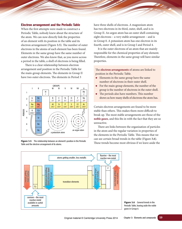 Cambridge igcse chemistry coursebook fourth edition by cambridge cambridge igcse chemistry coursebook fourth edition by cambridge university press education issuu urtaz Gallery