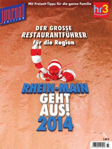 Rhein Main Geht Aus by Presse Verlagsgesellschaft mbH issuu