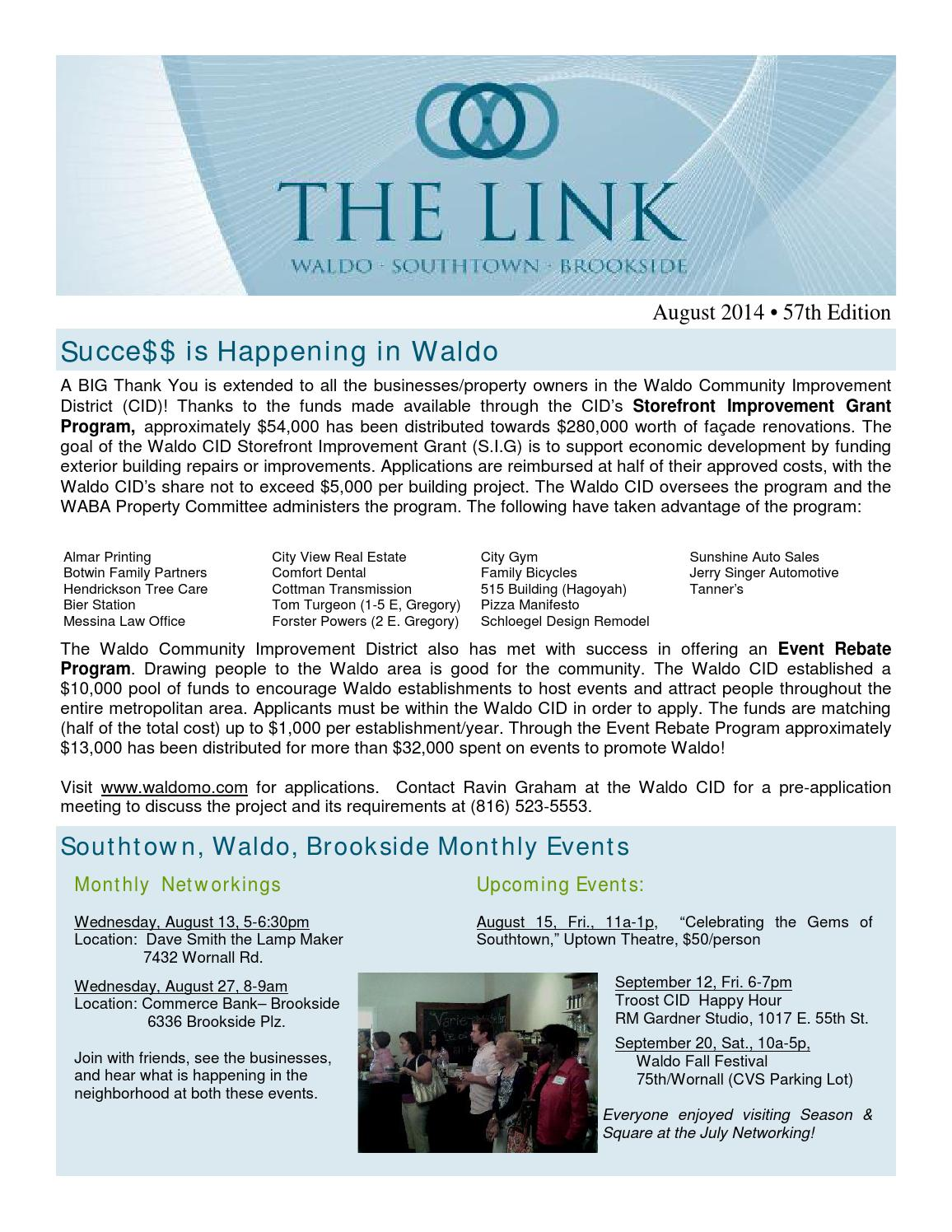 2017 08 Link By Southtown Issuu