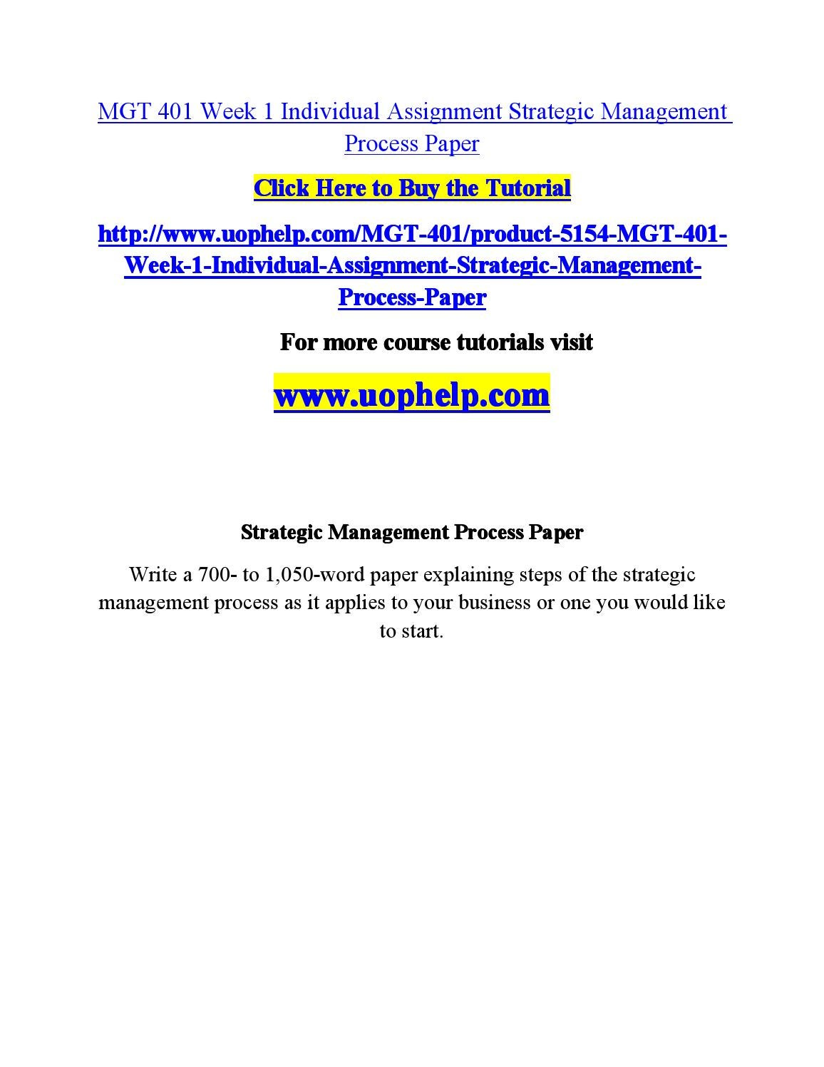mgt 401 week 2 essay View essay - entrepreneurvsintrapreneurmgt401week1 from mgt/ 401 at   image of page 2  mgt 401 week 2 comparision of business model matrix.