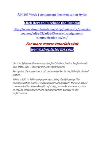 Criminal Justice Act (CJA) Guidelines