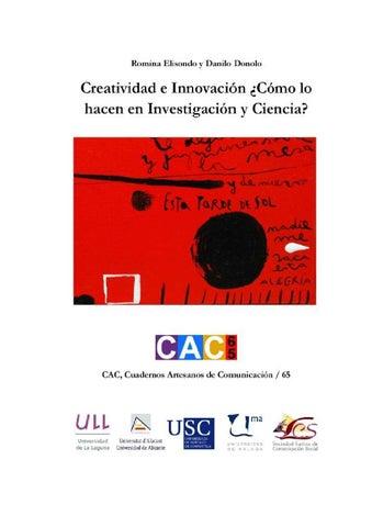 Cac65 By Jose Manuel De Pablos Coello Issuu