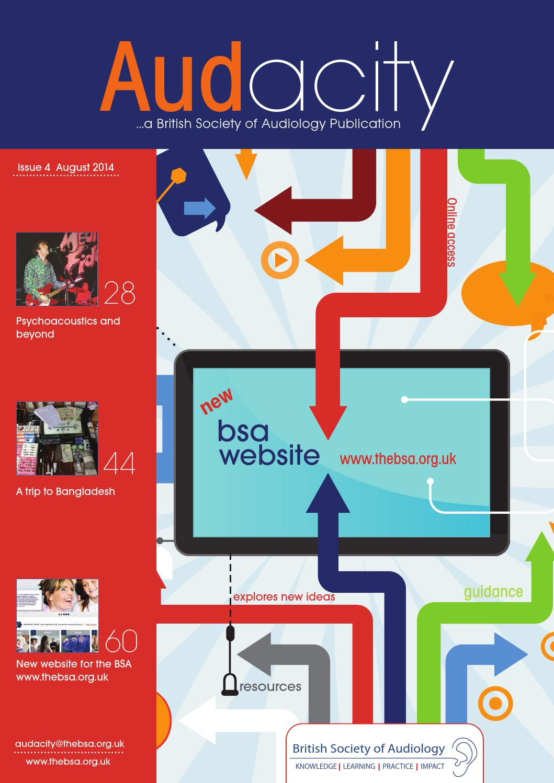 Audacity Issue 4 by Audacity magazine - issuu