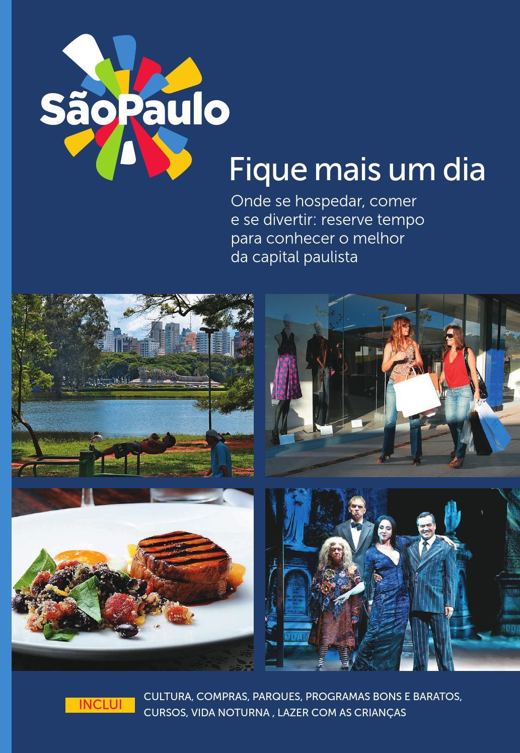 6bf23171196 Fique mais um dia by São Paulo Turismo - issuu