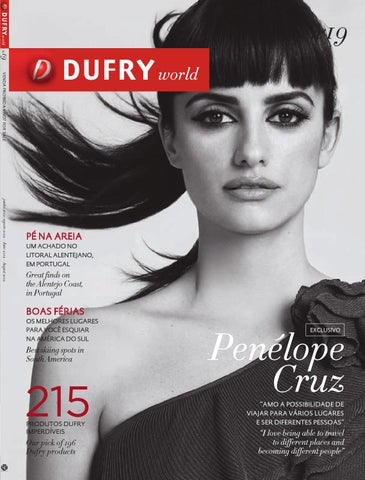 Revista Dufry World Ed.19 by Dufry - issuu 472a421ae9f