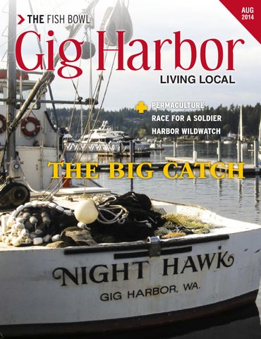 August 2014 Gig Harbor Living Local By Living Local 360   Issuu