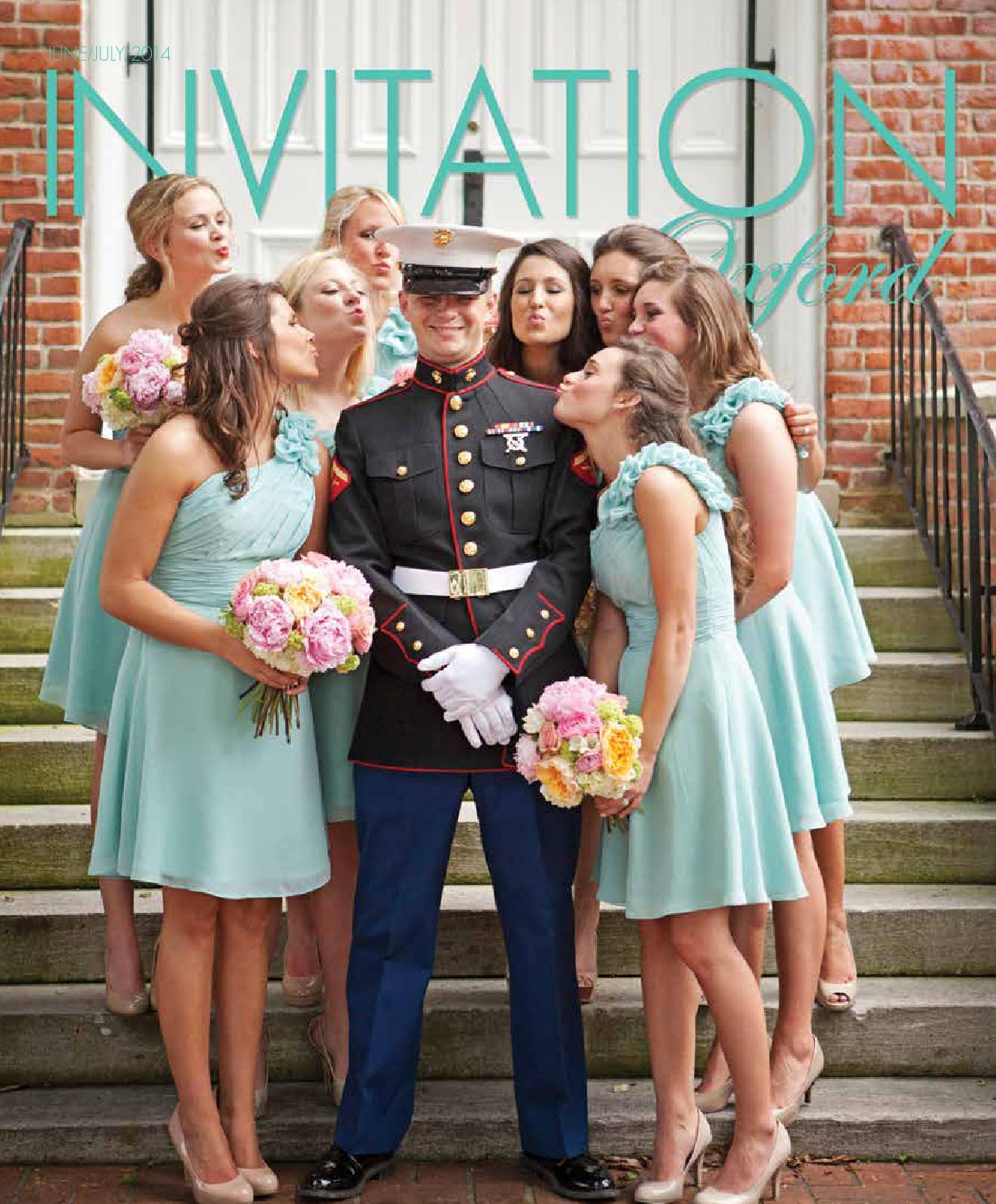 bridal 2014 by invitation magazines issuu
