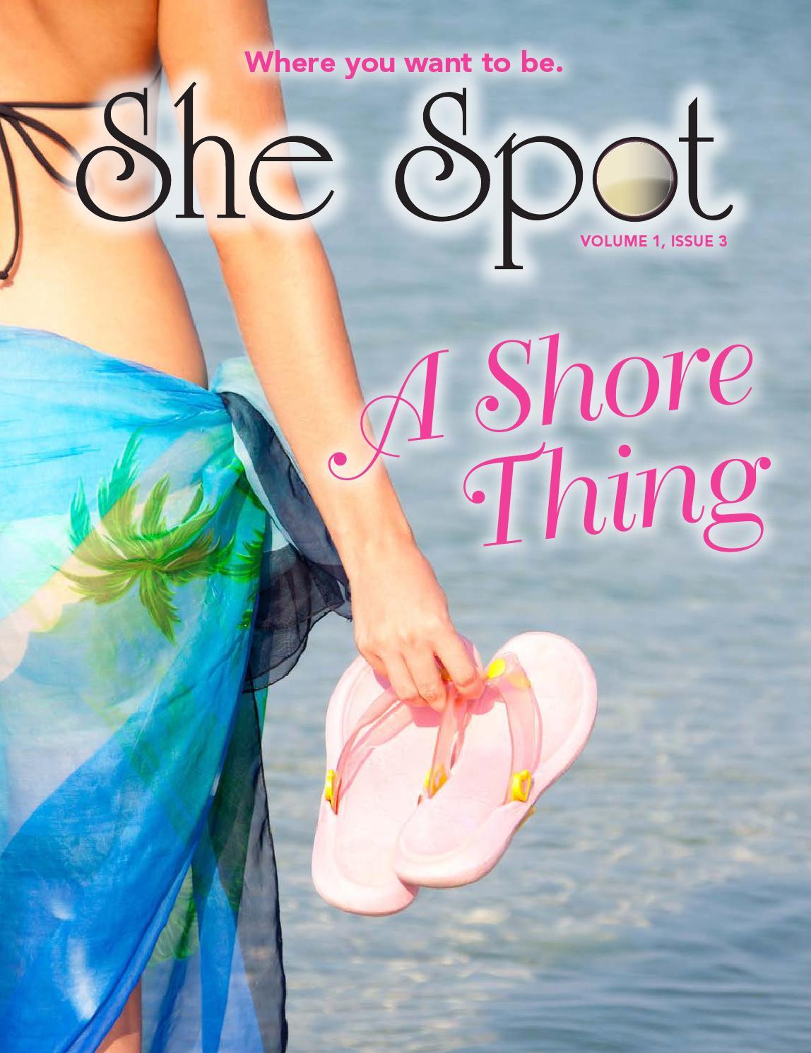 She Spot by Blue Water Media, LLC - issuu