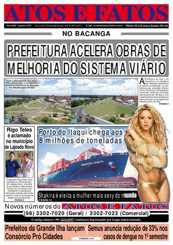 8b257d3b9 2772014 by Atos e Fatos 2 jornal - issuu