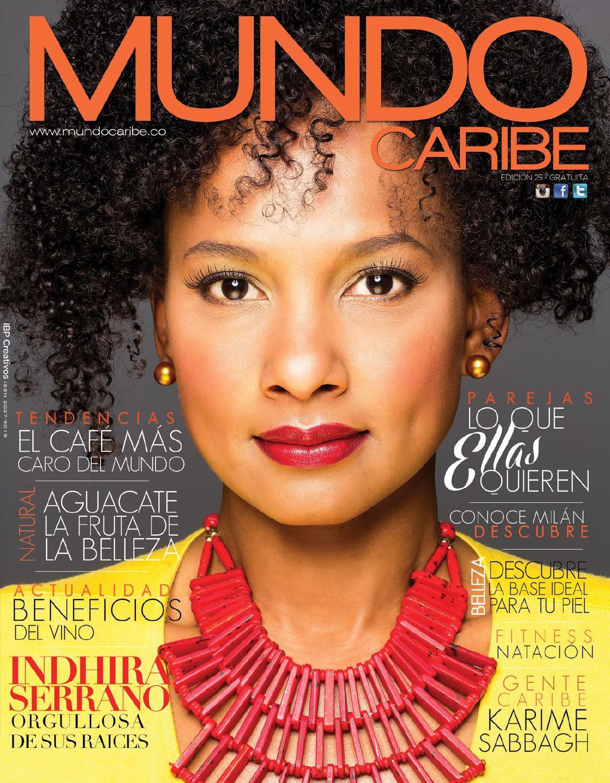 Edici N 43 By Revista La Ola Caribe Issuu # Rumie Muebles Y Espacios Cartagena