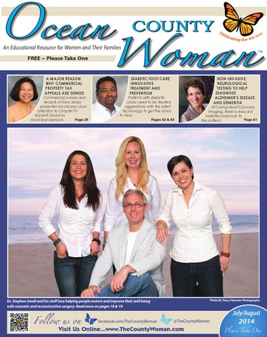 561a6bbecf06b Ocean County Woman - 2014 July August by The County Woman - issuu