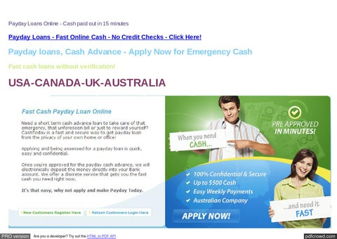 Payday loans in nj picture 1
