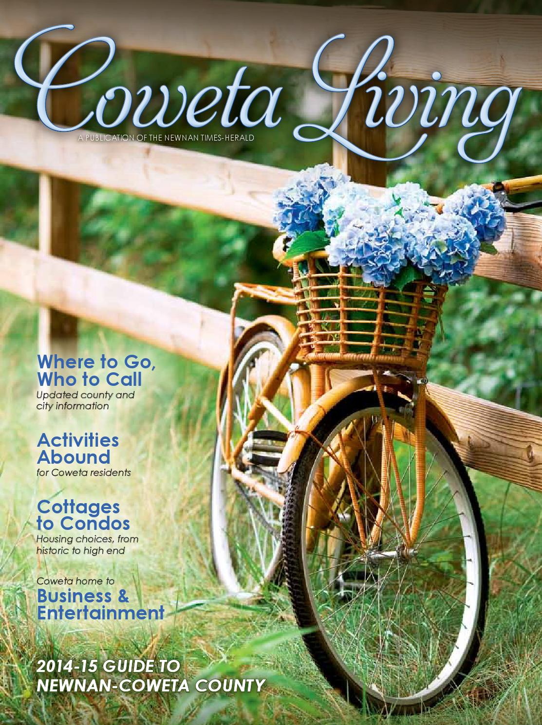 2014 2015 coweta living by the times herald issuu