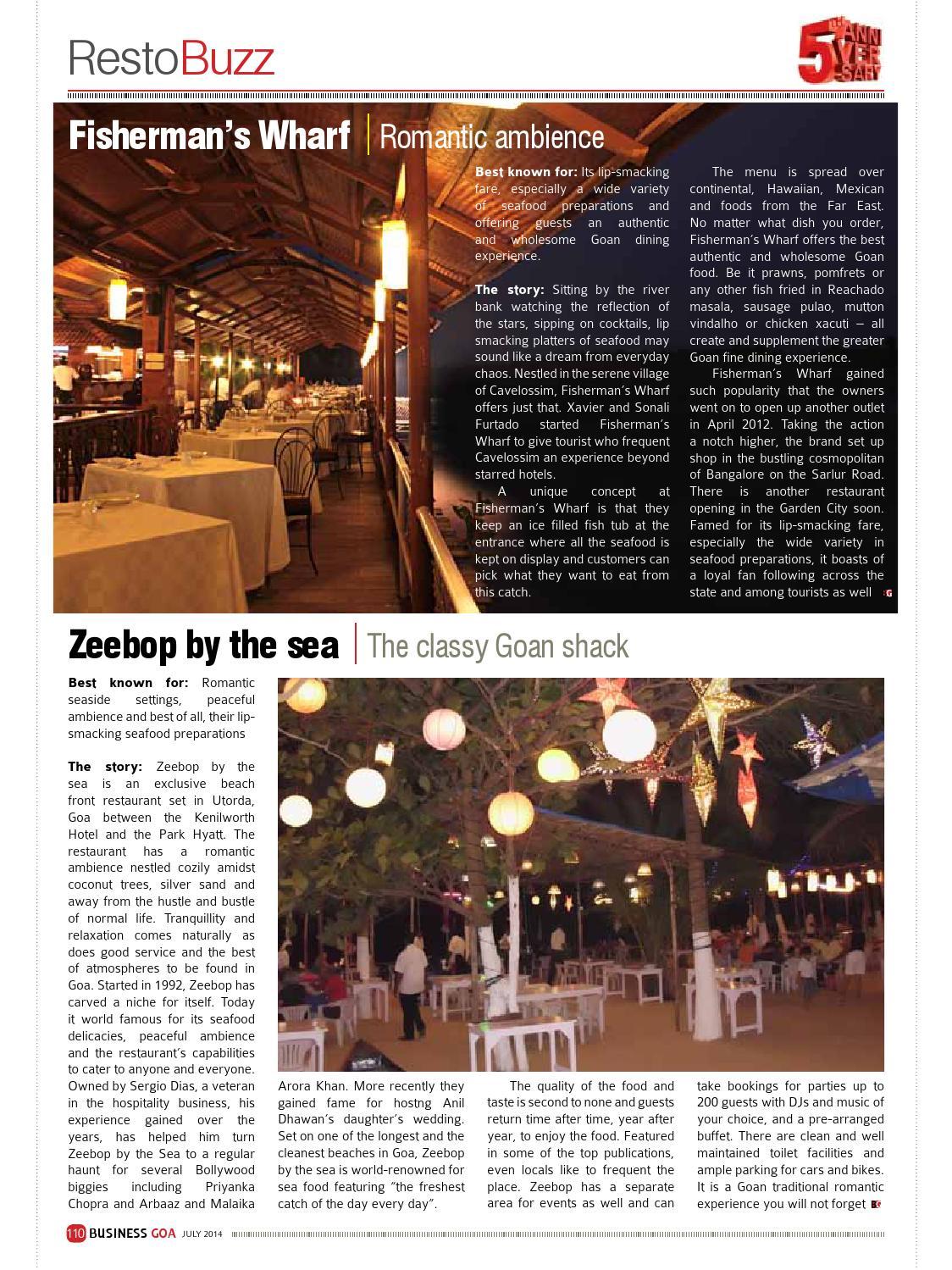 Md bg july 14 w by Business Goa - issuu