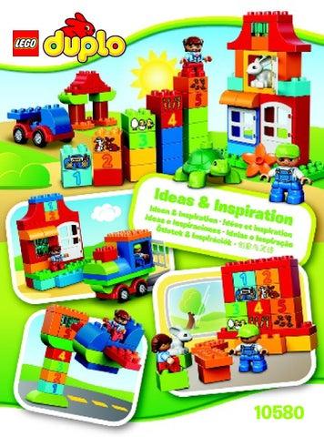 10580 Lego Duplo By Lvbrickcomua Issuu