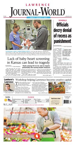 6646429c39b Lawrence Journal-World 08-03-14 by Lawrence Journal-World - issuu