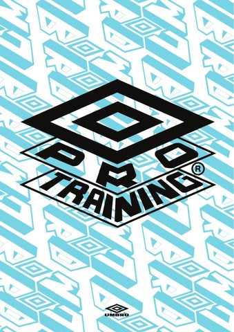Umbro Pro Training SS14 Product Catalogue by GLD Group - issuu c22f30ff2ecd