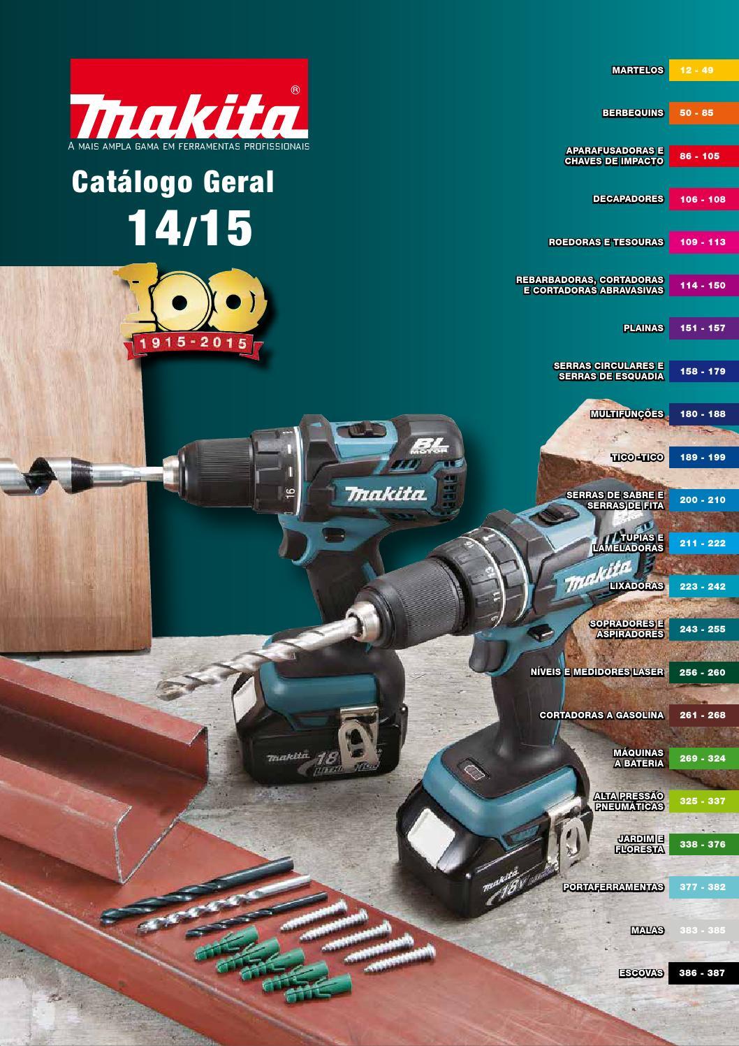 Makita MAKITA Drill HM 6 MM B-01199