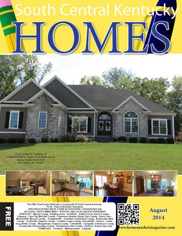 Kroger Gallatin Tn >> South Central KY Homes August 2014 by Home Market Magazine ...