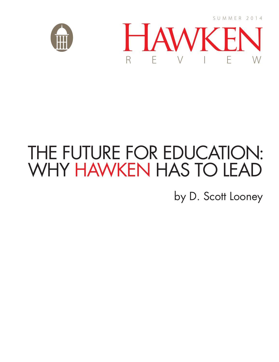 The hawken review summer 2014 by hawken school issuu madrichimfo Gallery