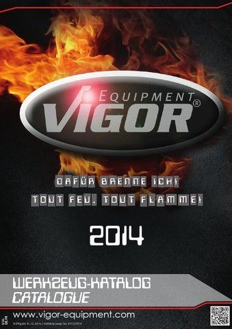 V1524 VIGOR Doppel-Ringschlüssel-Satz 12teilig 6-32 mm DIN 838 NEU VIGOR