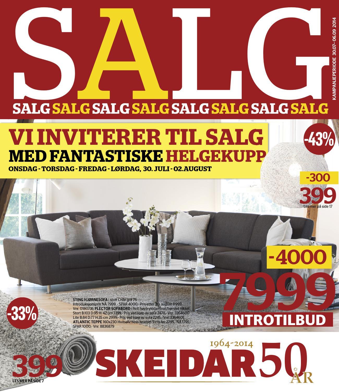 Topp Skeidar Kundeavis uke 15 by mediehusetnettavisen - issuu BO-35