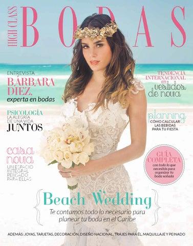 High Class Bodas 2014 by Revista High Class - issuu ea0eba6d822