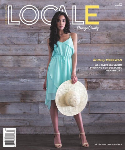 fb1557c3c66e Orange County July 2014 by Locale Magazine - issuu