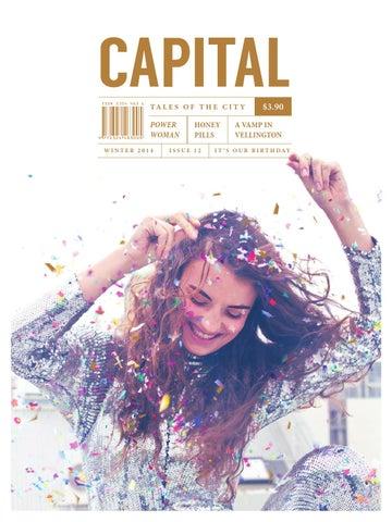 Capital 12 By Nz Reads Issuu