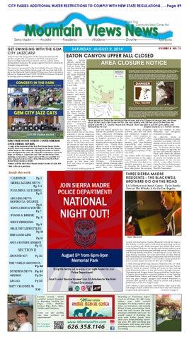 Mvnewsaug2 2014 By Mountain Views News Issuu