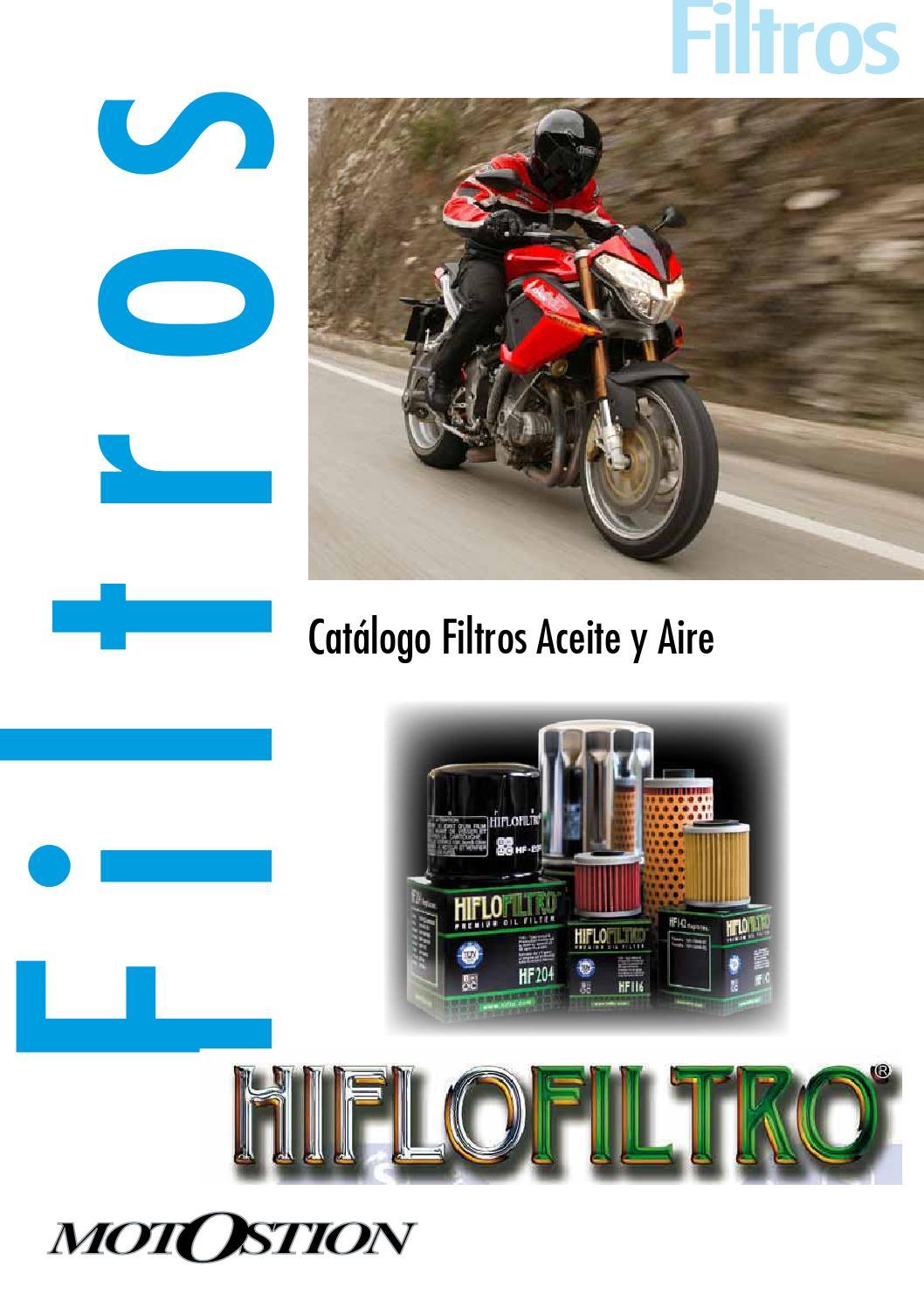 Filtre à huile HF143 Yamaha TW125 année 99-04