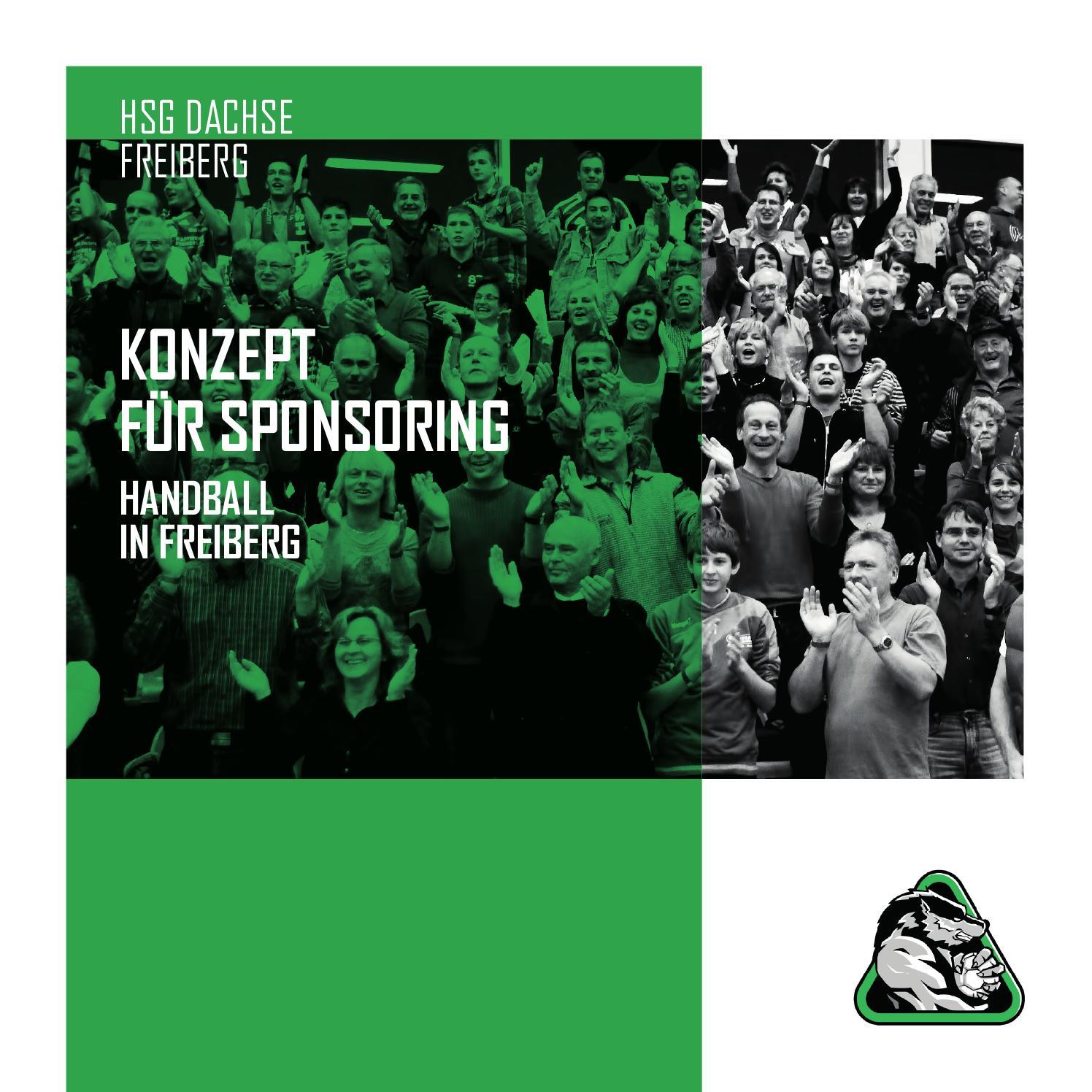freiberg handball