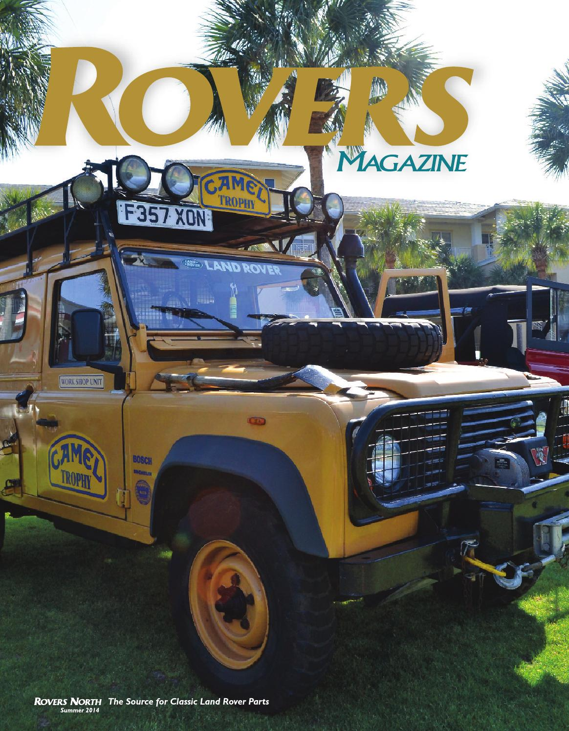 """LAND ROVER FRONT 2/"""" SPRING COILS DEFENDER DISCOVERY I RANGE CLASSIC TF014 TF"""