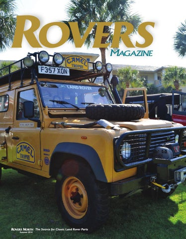 4005ae68be Rovers Magazine