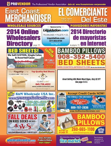 49e6b6ae94122 East Coast Merchandiser 08-14 by Sumner Communications - issuu