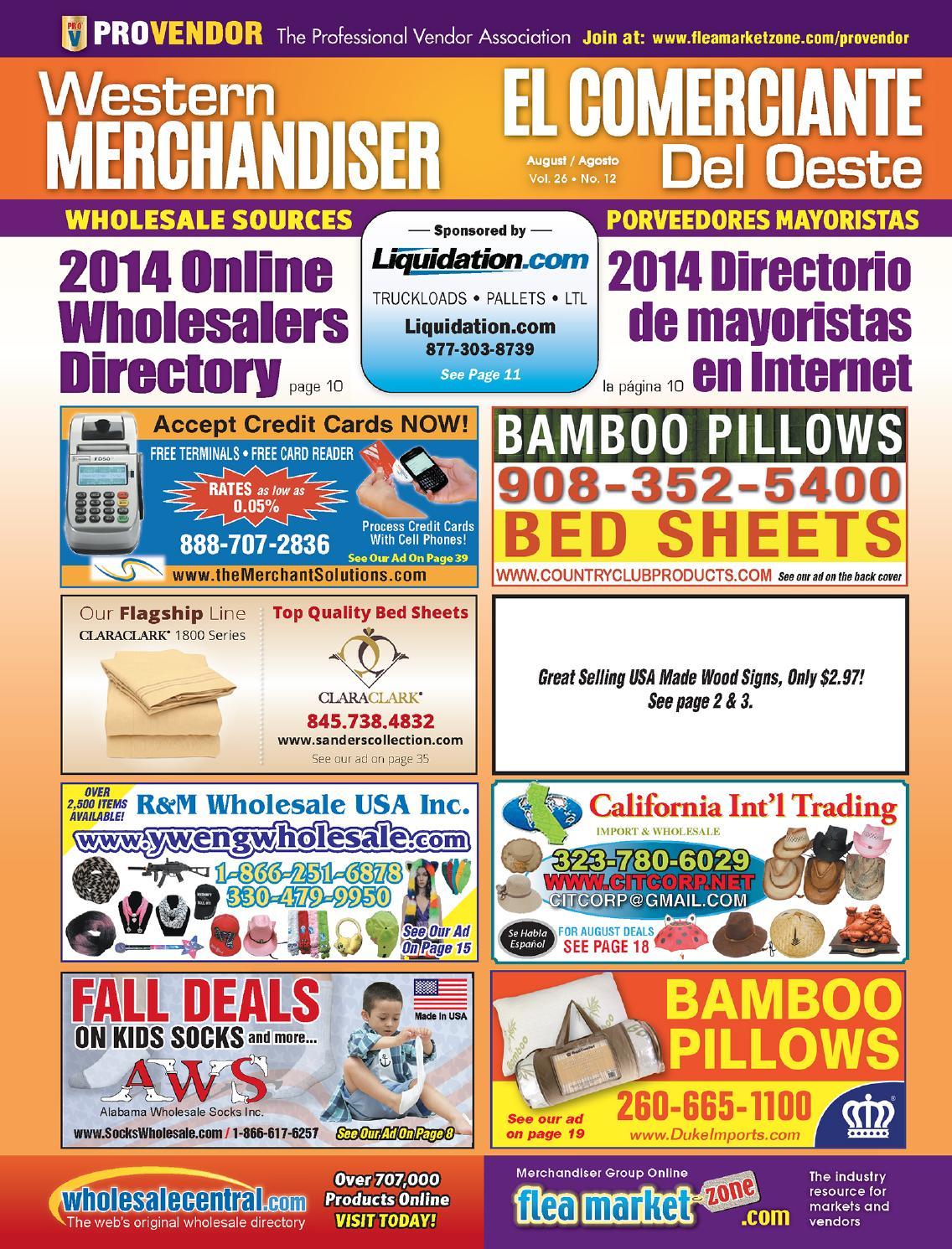 c74164f476 Western Merchandiser 08-14 by Sumner Communications - issuu
