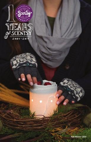 Scentsy R1 Fw 2014 Catalog En By Don Gura Graphic Design Inc Issuu
