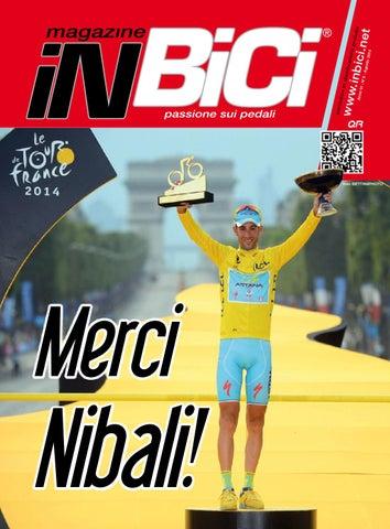 iNBiCi magazine anno 6- n8 Agosto 2014 by iNBiCi Magazine - issuu 7e9f3251715