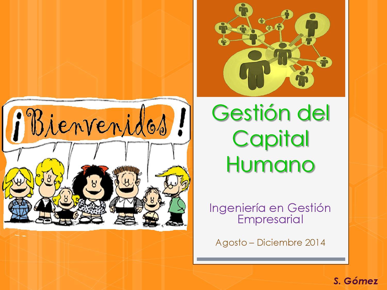 U1_Gestión Estratégica del Capital Humano_14 by Sandra Gomez - issuu