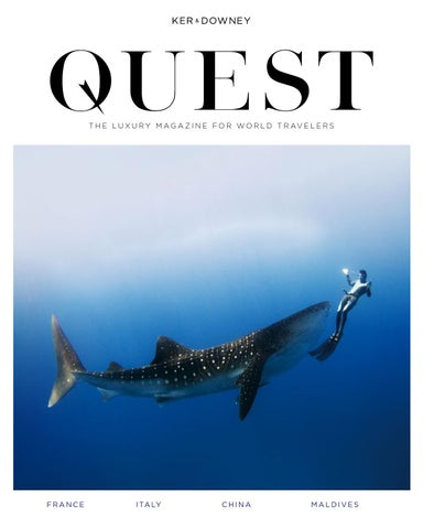 76398d370bc3d QUEST Magazine Issue 3 by Ker & Downey - issuu