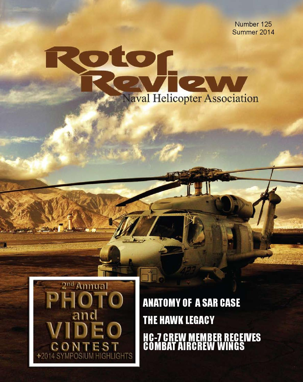 Rr125digital by Naval Helicopter Association, Inc - issuu
