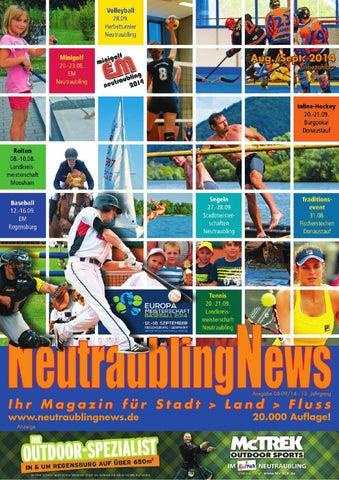 Neutraublingnews Juni 2016 By Schnappcom Gmbh Werbeagentur - Issuu