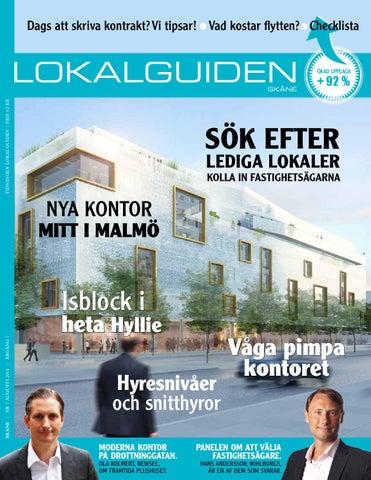 2014 nr7 by Lokalguiden Sverige AB - issuu bfe0164837374
