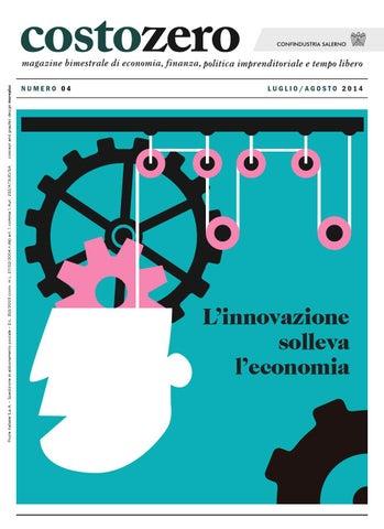 Costozero Luglio-Agosto n.4 2014 by Redazione Costozero - issuu 1222705d448d