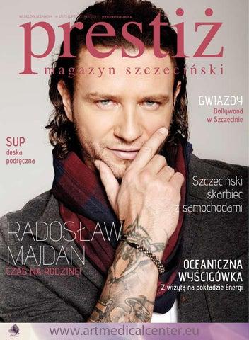 b08283eea8b97 Prestiż magazyn szczeciński Extra by PRESTIŻ SZCZECIŃSKI - issuu