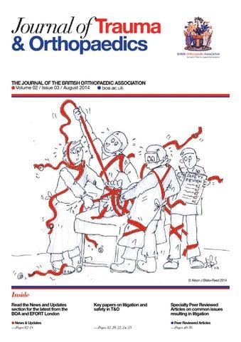 trauma and orthopaedics at a glance pdf free