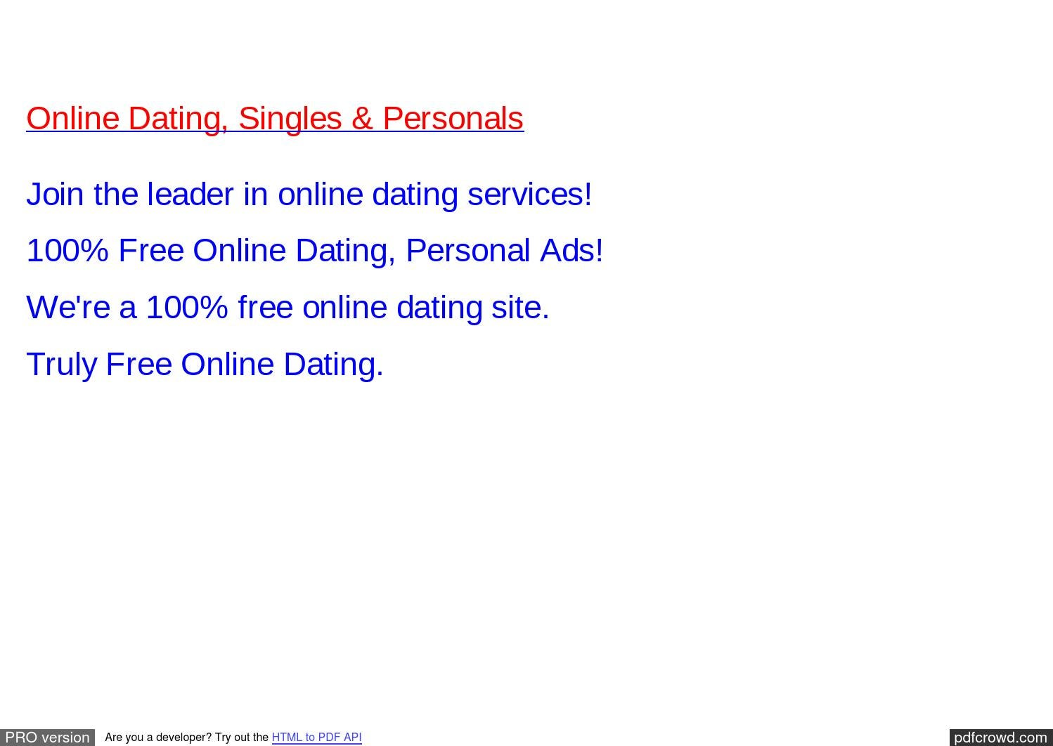 New online dating sites for free in Brisbane