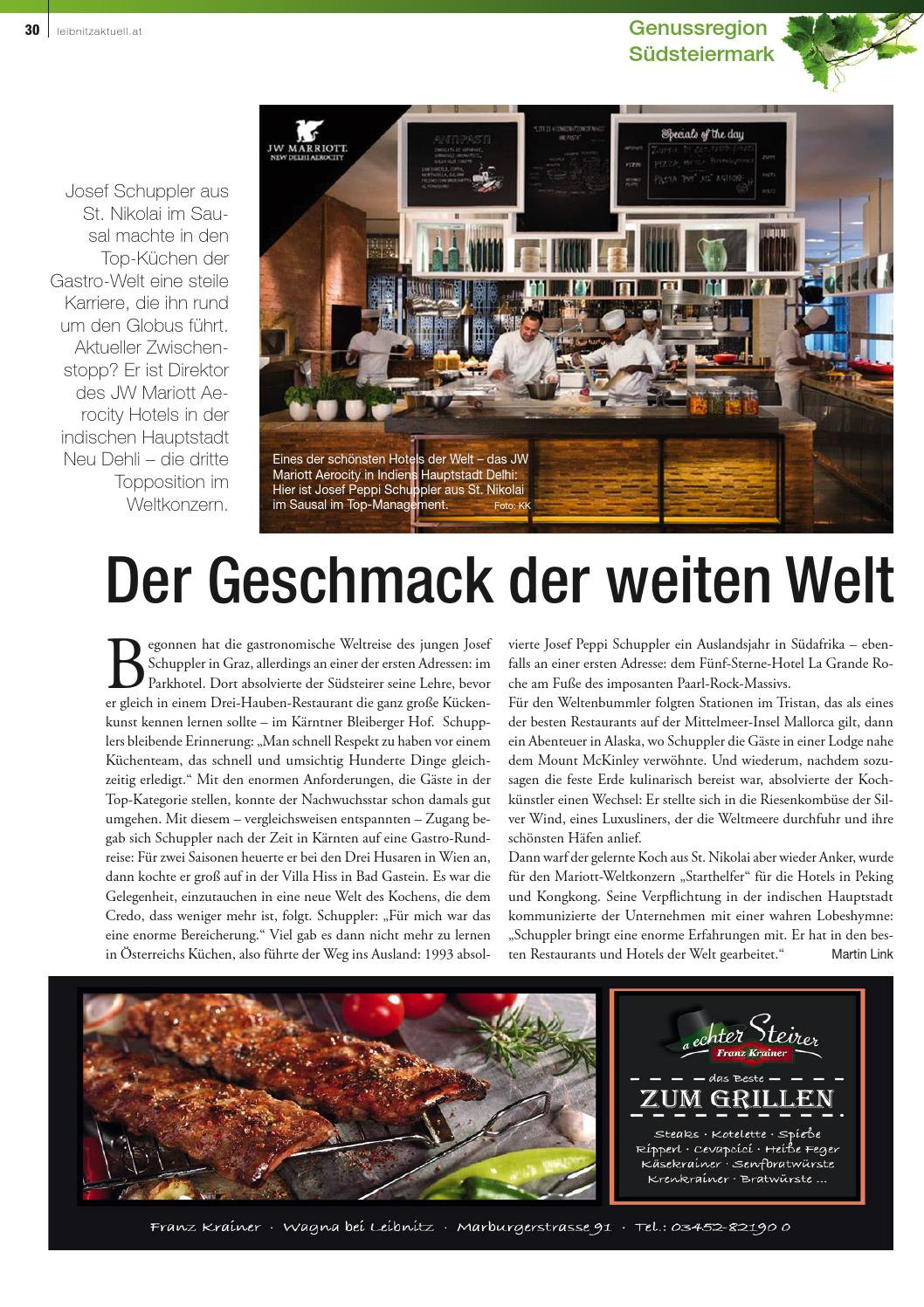 06.2014 by Leibnitz Aktuell - issuu